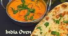 India-Oven