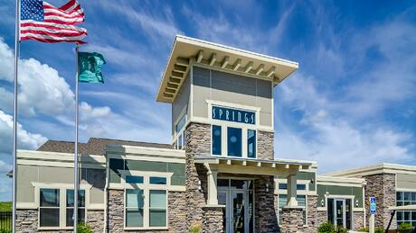 Springs Luxury Apartments