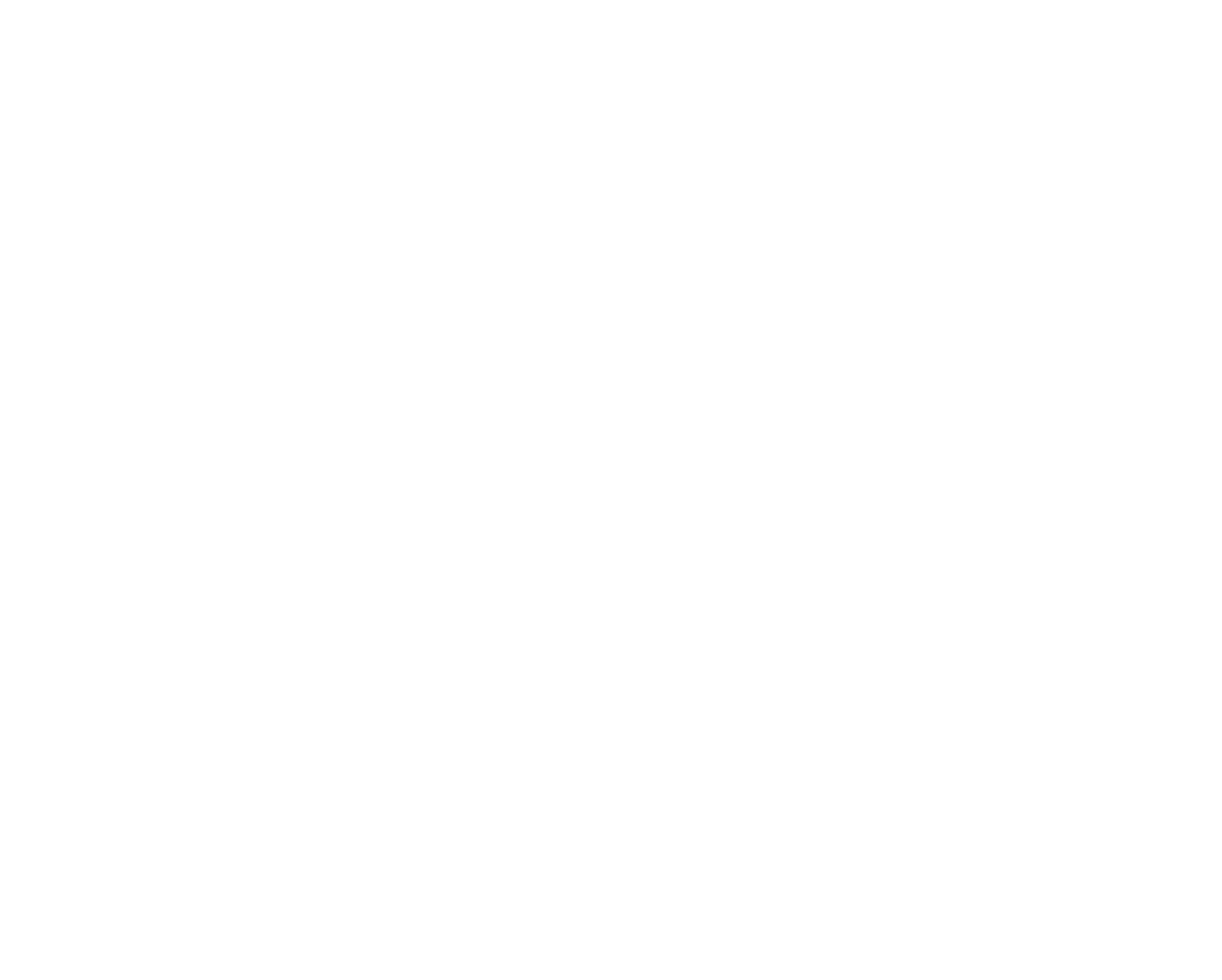 Greenfield Highlands Logo White