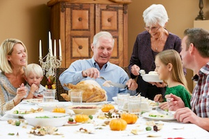 Thanksgiving Events Around San Antonio