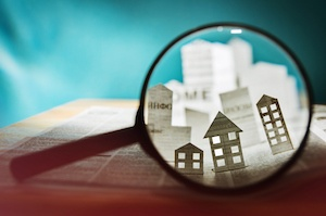Beginning Your Apartment Search