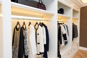 Great Closet Organizing Tips