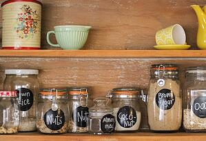 Must Have Fall Ingredients for Your Pantry