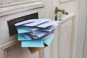 Places to Notify when Changing Addresses