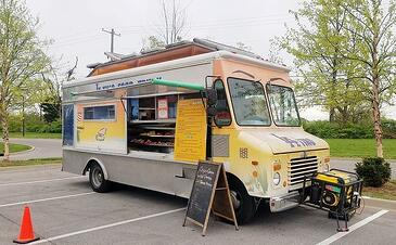 food truck hurstbourne