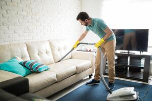 A Best Practices Guide to Cleaning Your Apartment