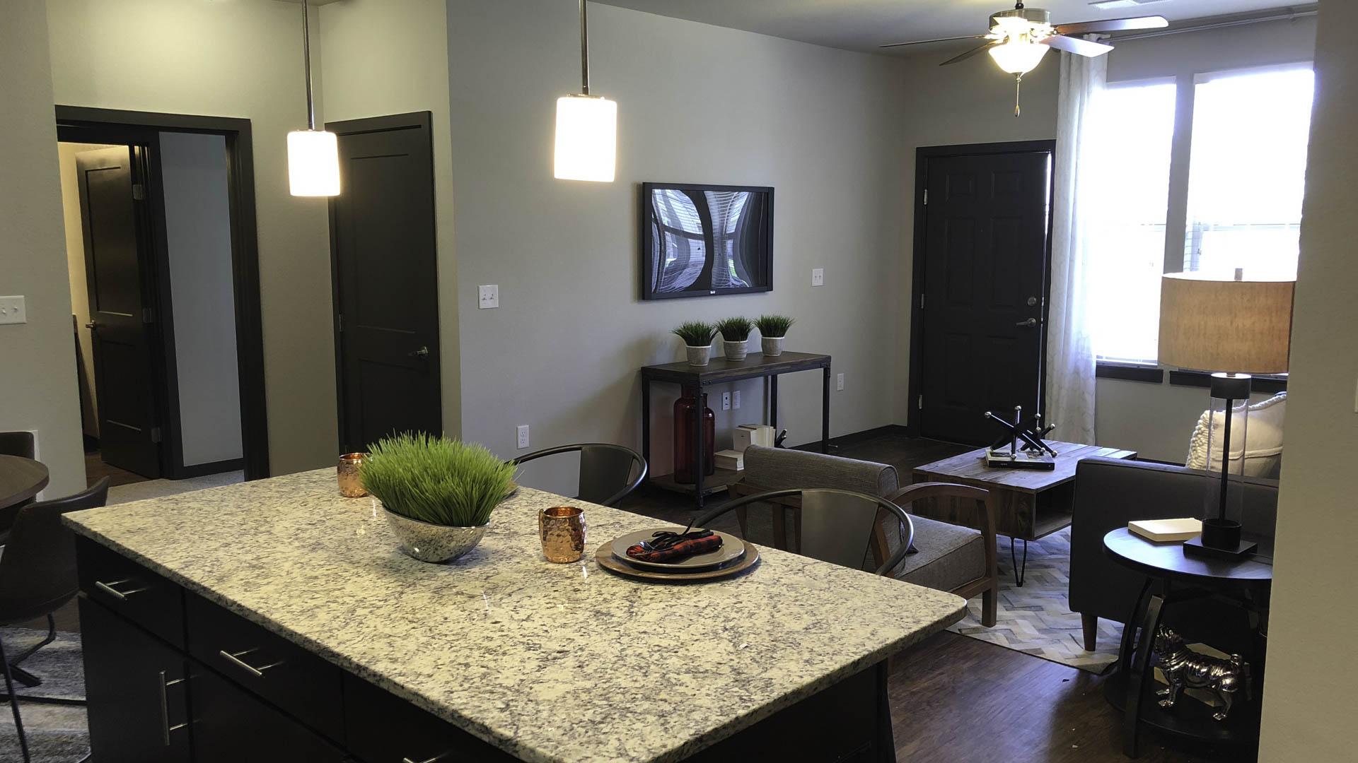 Springs at Kenosha Apartments Open-Concept