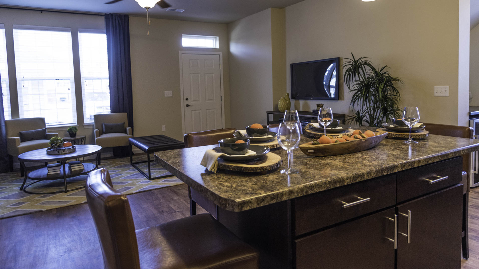 Springs at Apple Valley Living and Kitchen