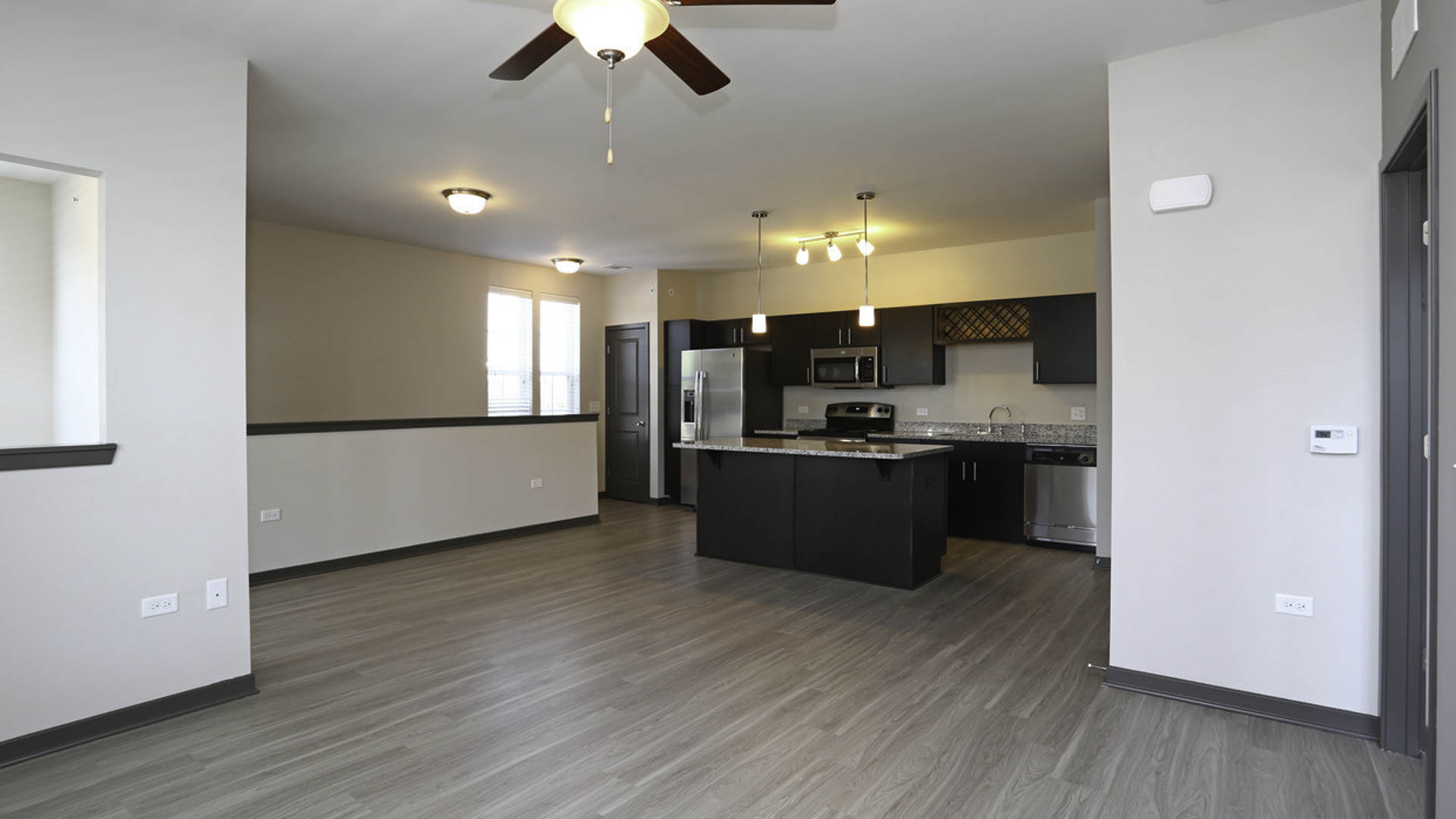Springs at Canterfield unfurnished unit  in West Dundee, IL