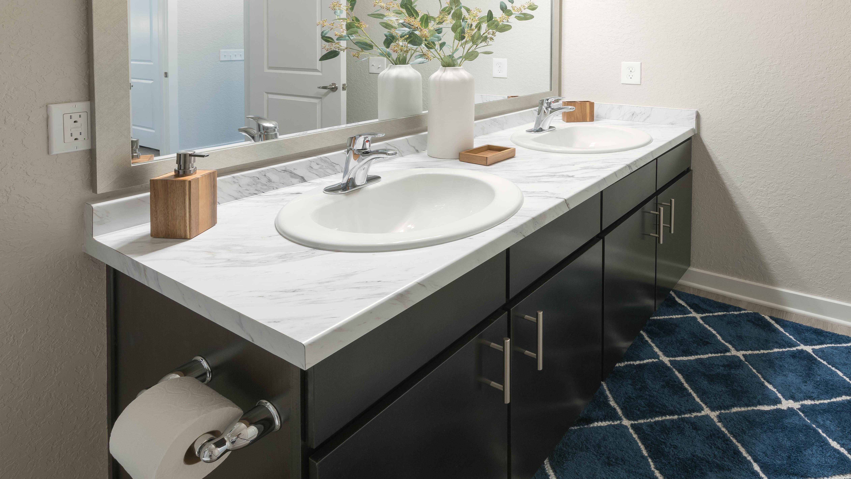 Cape Coral Bathroom 1