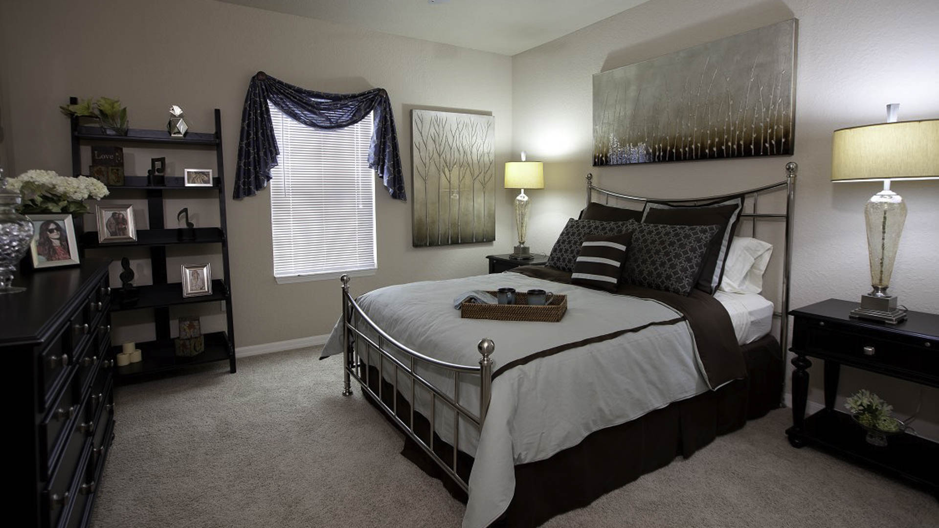 Lost Creek at Lakewood Ranch bedroom