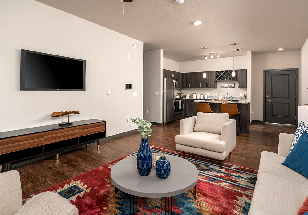 Springs at Red Mountain Luxury Apartment Home in Mesa, AZ