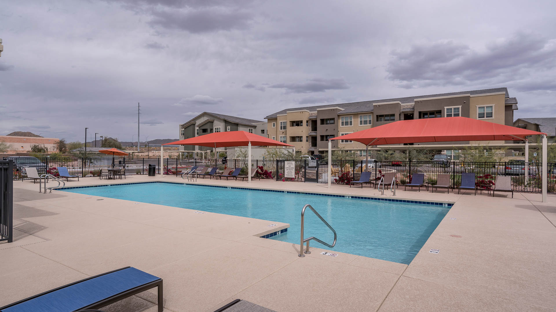 Springs at Red Mountain Luxury Apartments for Rent In Mesa, AZ-22