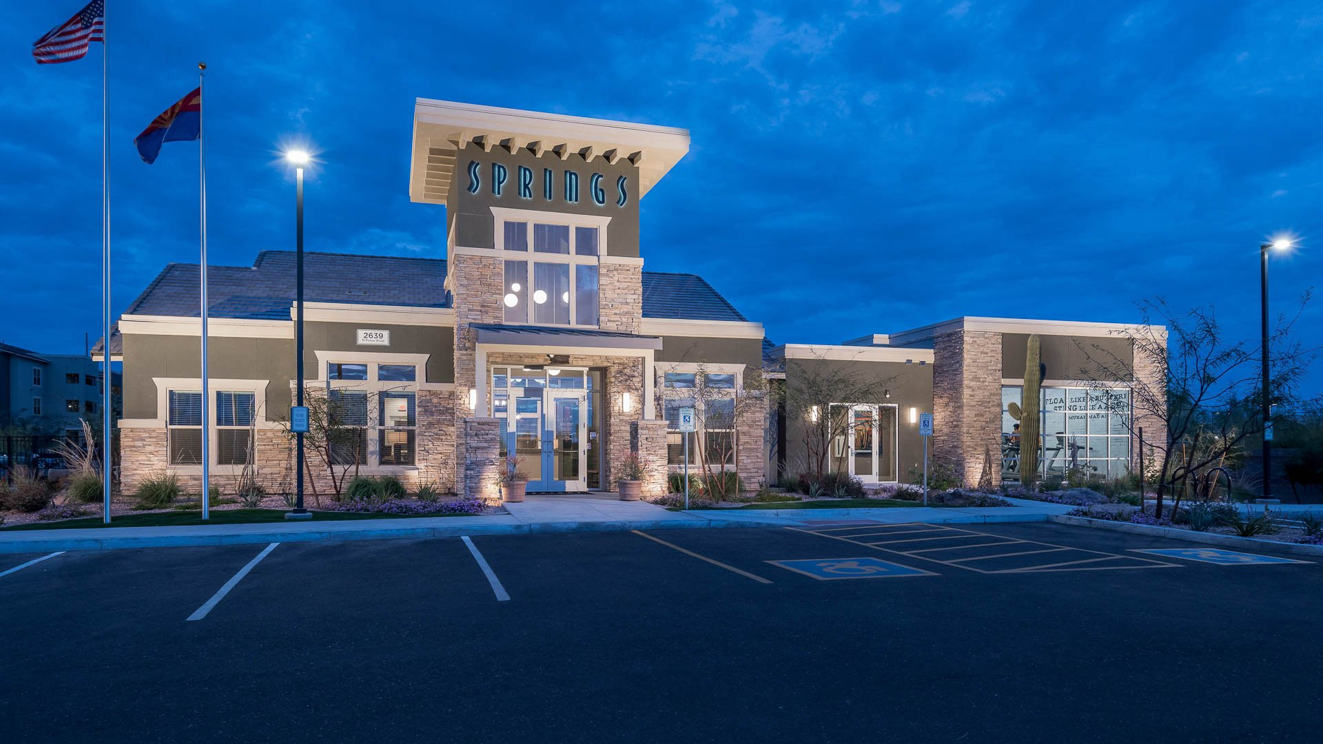 Springs at Red Mountain Luxury Apartments for Rent In Mesa, AZ-43