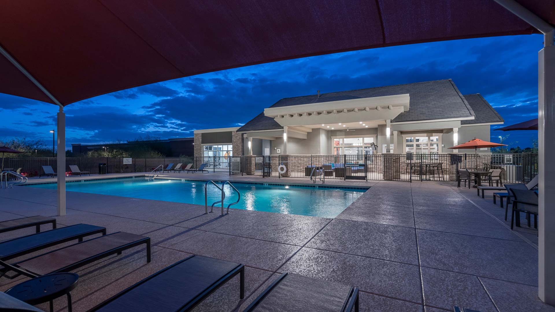 Springs at Red Mountain Luxury Apartments for Rent In Mesa, AZ-44