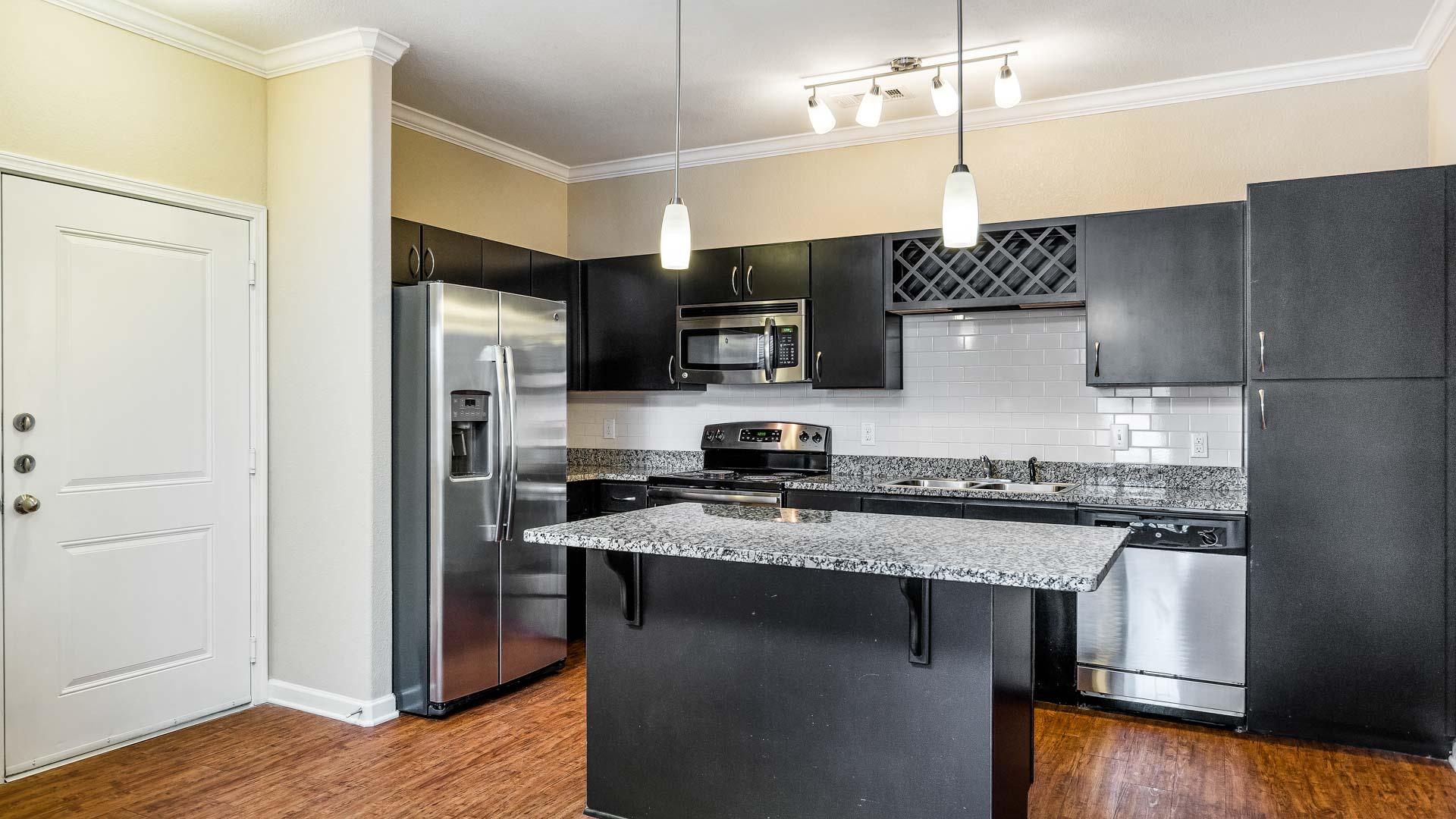 Concierge Kitchen Apartment in San Antonio at Springs at Alamo Ranch