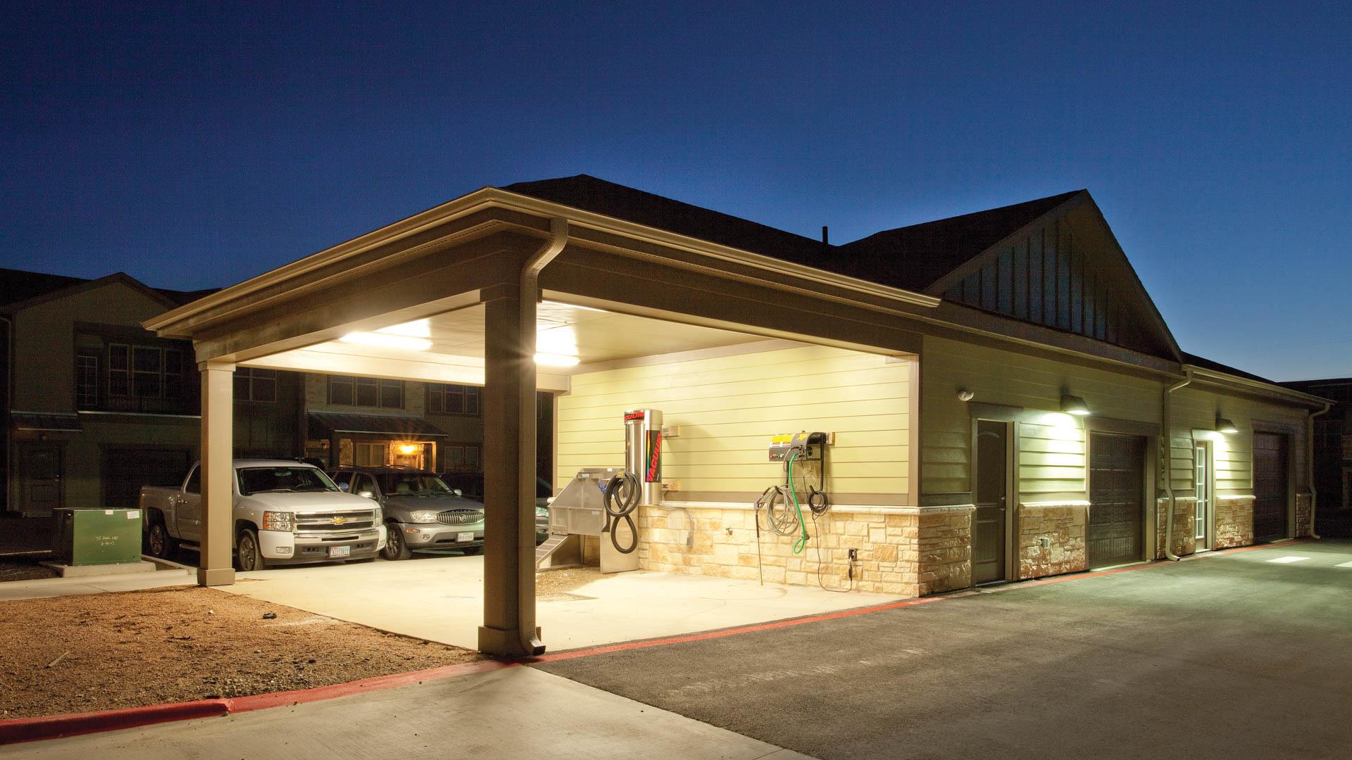 Car Care Center in San Antonio at Springs at Alamo Ranch-6