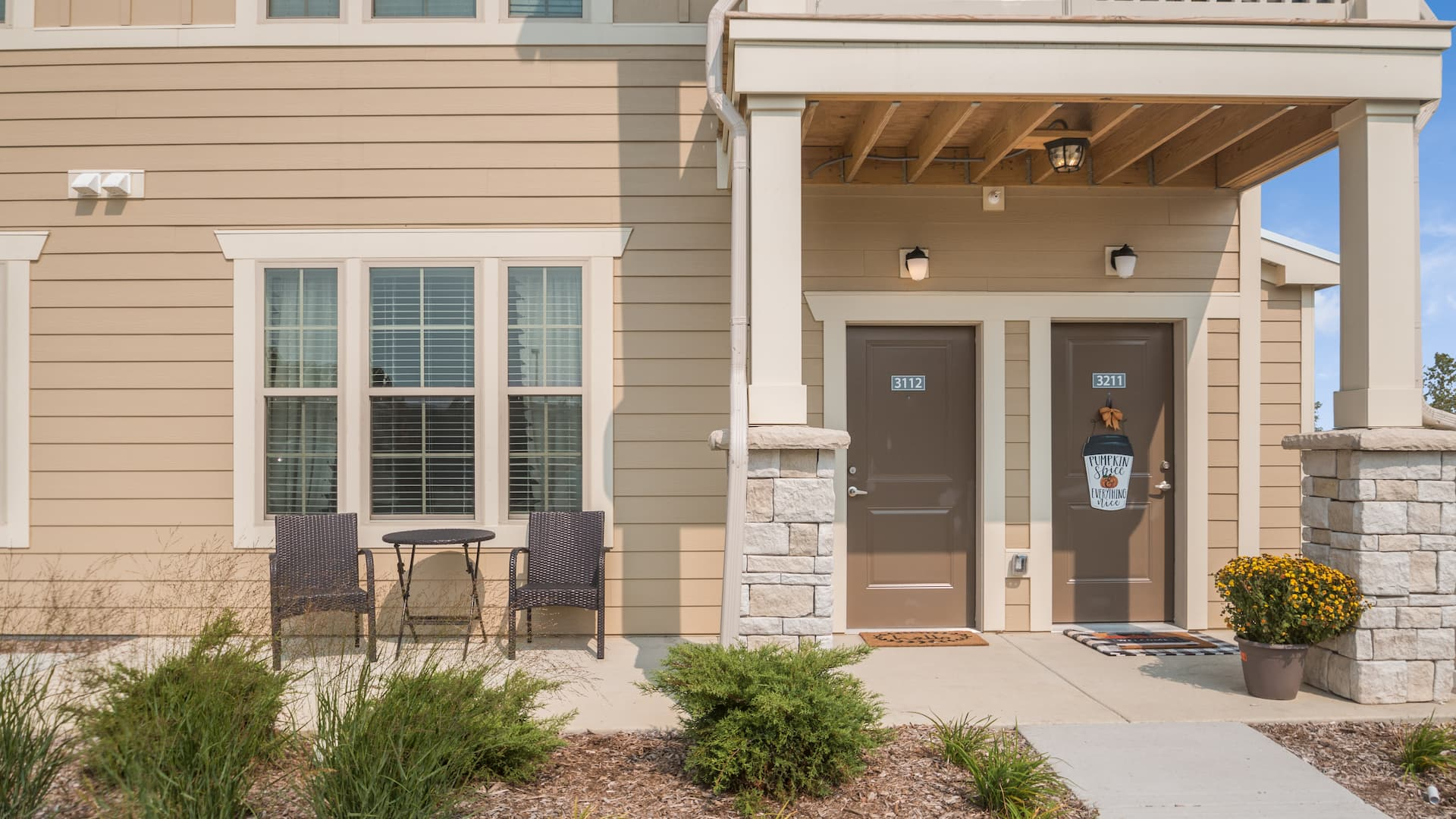 Private Entry Apartments in Kenosha, WI