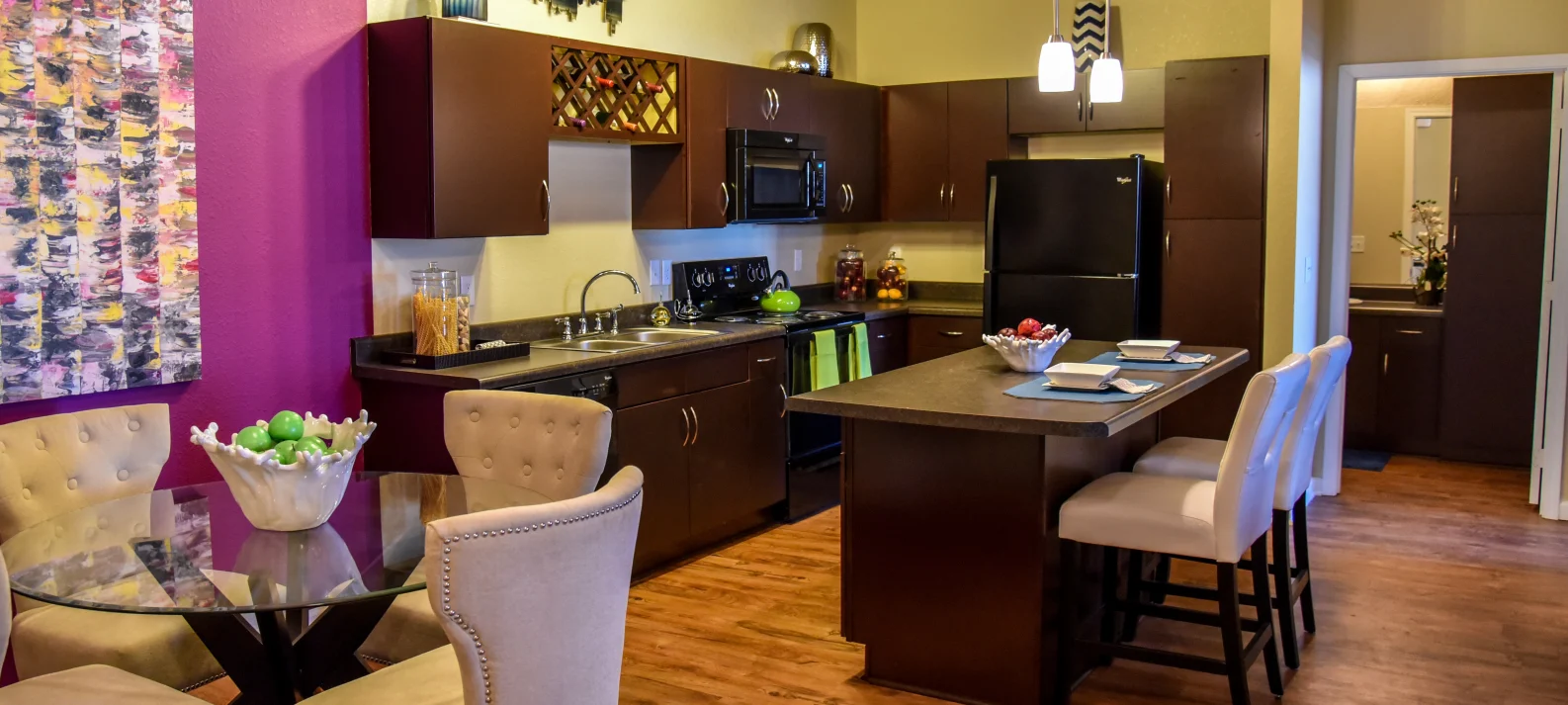 Savage Mn Townhome Apartments For Rent Springs At Egan Drive