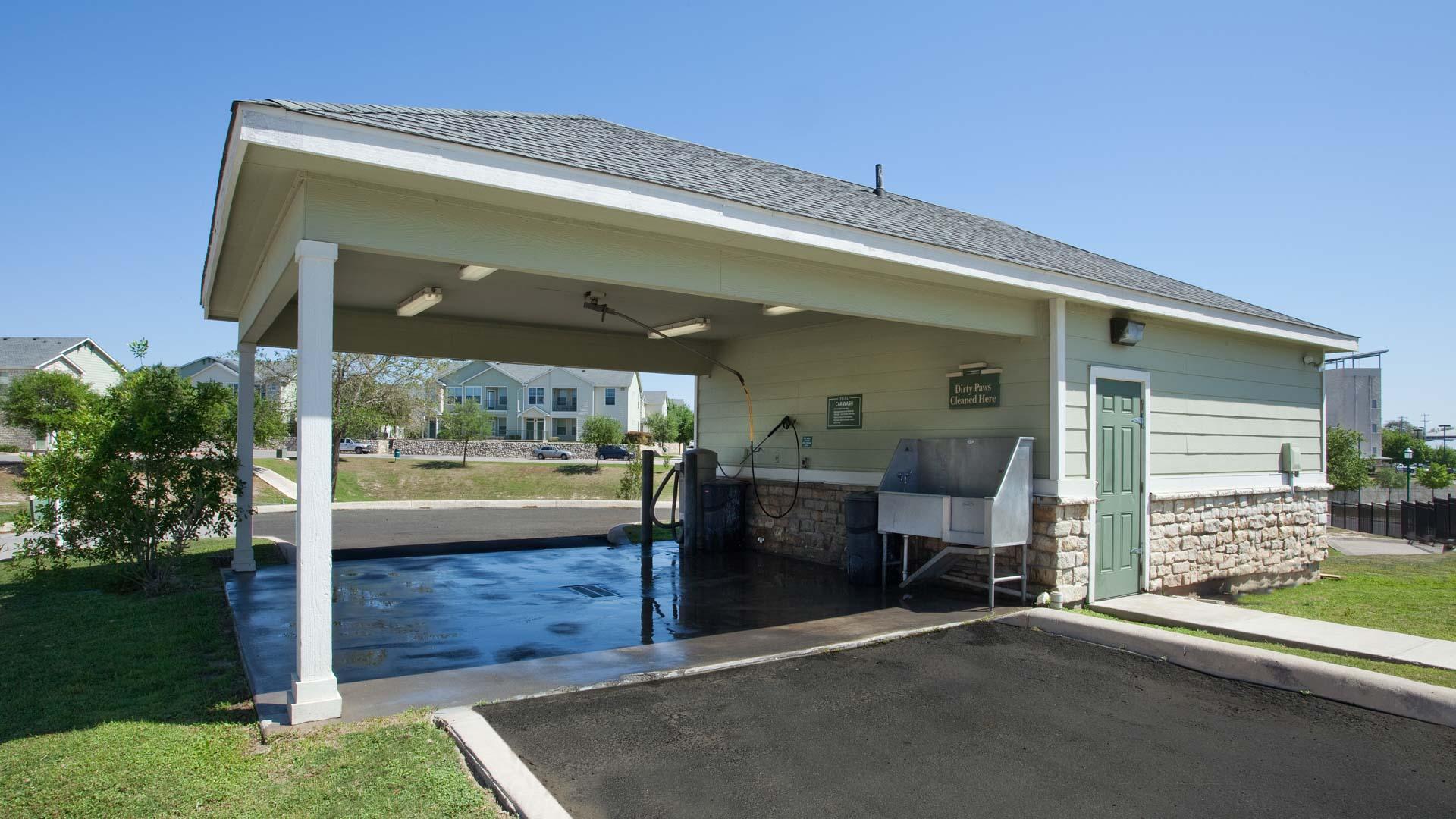 Springs at Live Oak in Live Oak, TX car care center