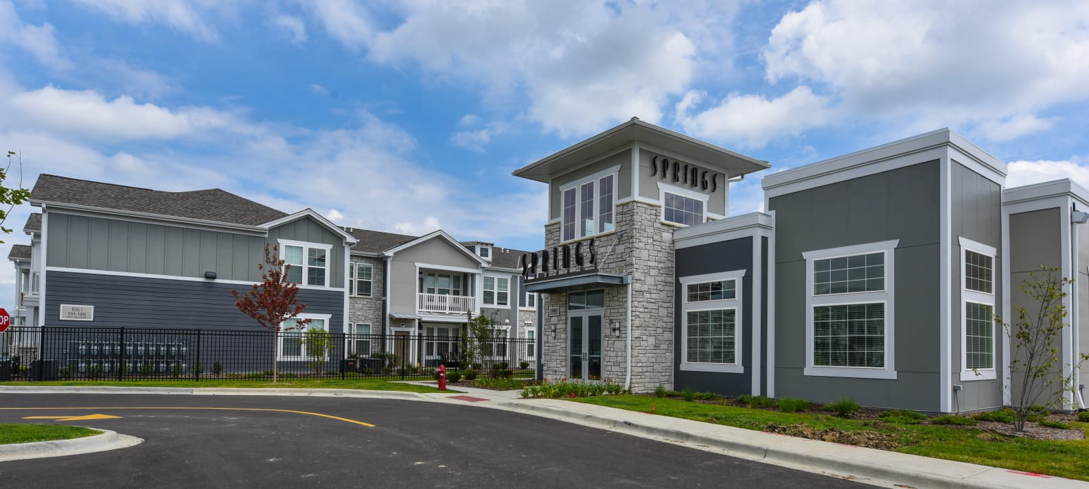 North Aurora Il Luxury Apartments For Rent Springs At Orchard Road