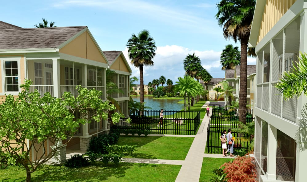 Port Charlotte Fl Apartments For Rent Springs At Port