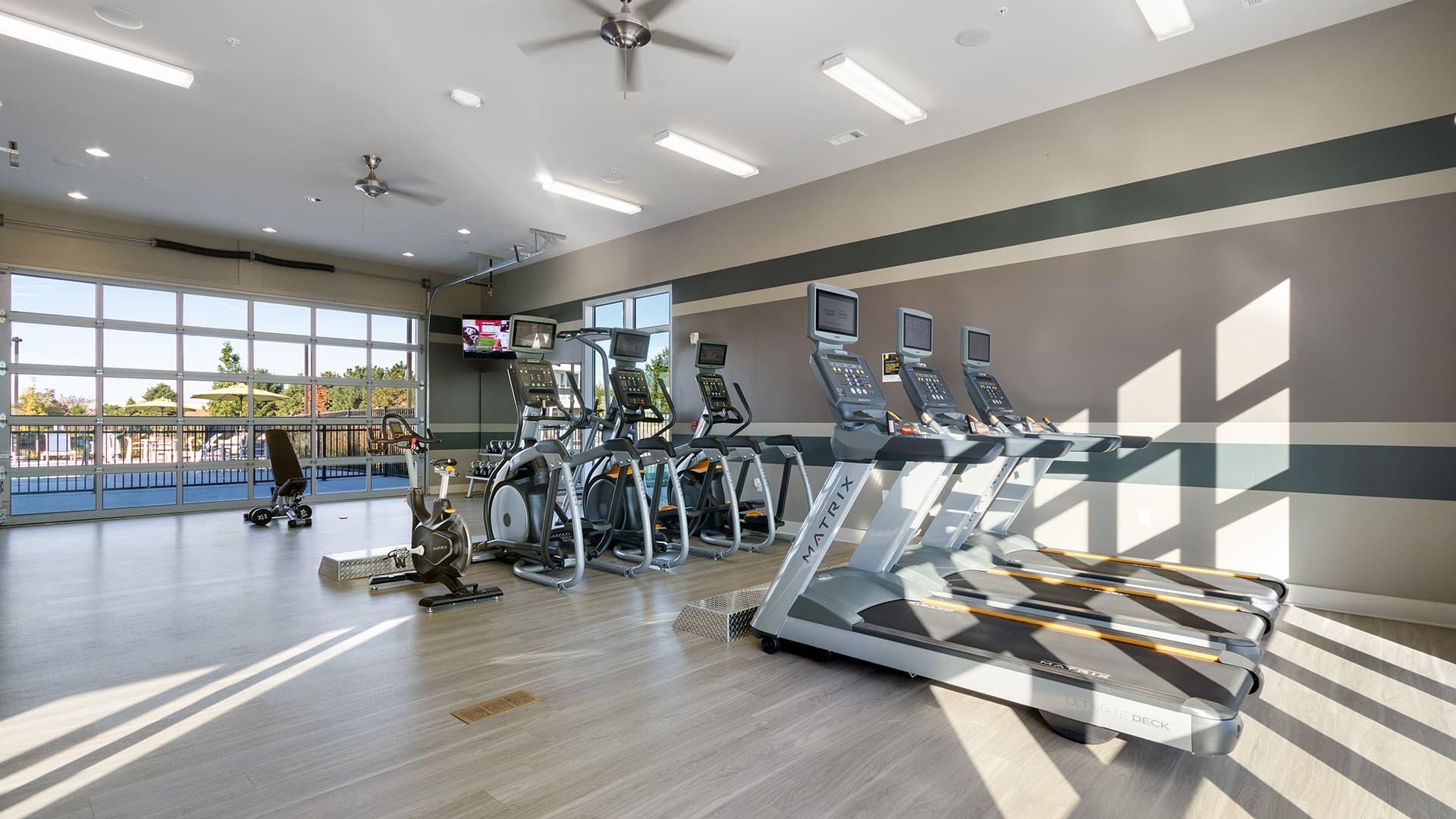 Springs at Oswego Fitness Center
