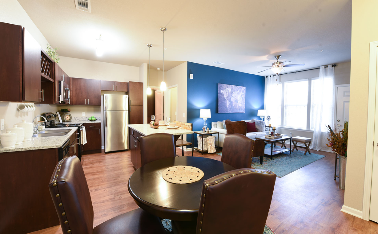 Apartments in Central Colorado | Springs Luxury Apartments