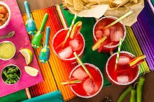 Cinco De Mayo Cocktails