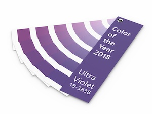 Incorporate 2018 Color of the Year in Your Apartment