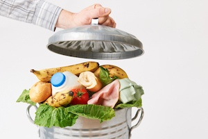 Tips Not to Waste Food