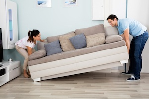 Tips to Decide Between Shipping Furniture and Buying New