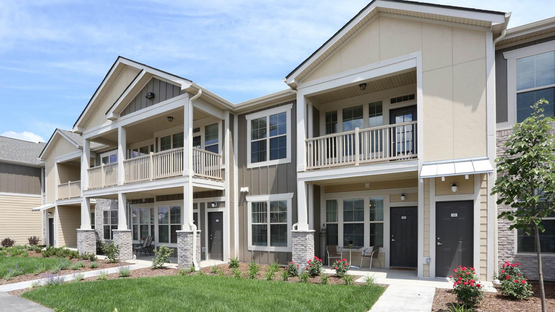 Springs at Sun Prairie Apartments in Sun Prairie WI