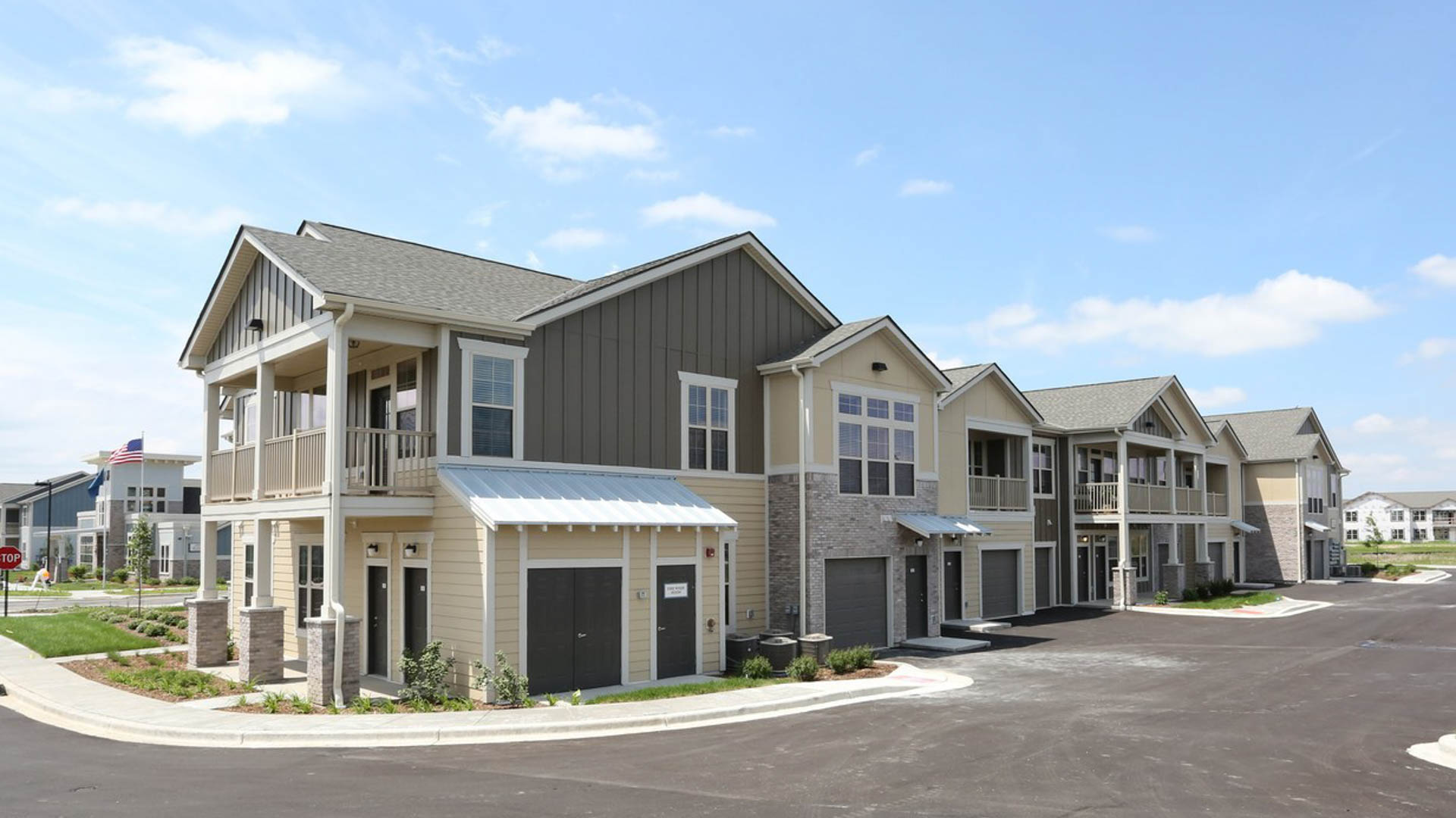 Springs at Sun Prairie Apartments in Sun Prairie WI-5-1