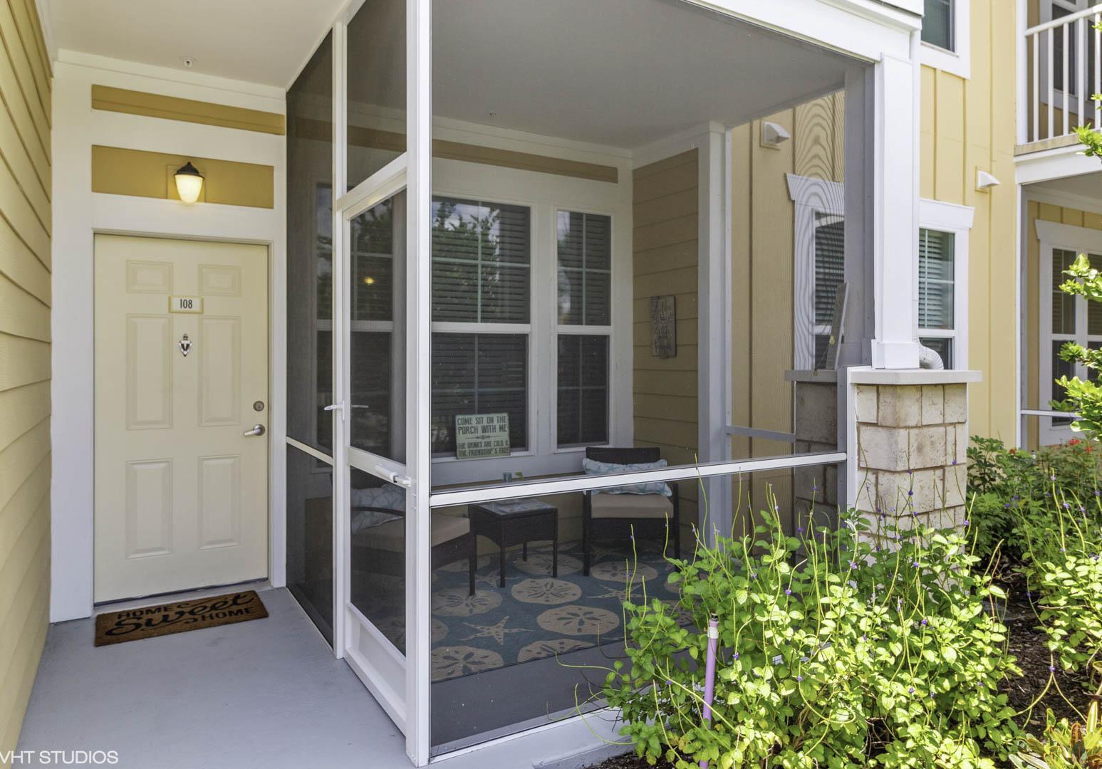 Tradition Porch-2