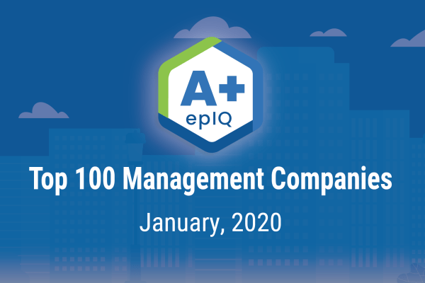Top 100 Management Companies